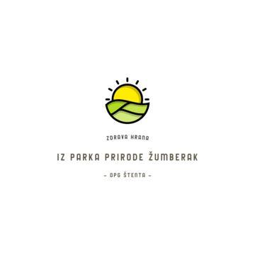 Opg Štenta- Zdrava hrana iz PP Žumberak