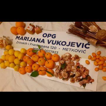 Neretvanski proizvodi Opg Vukojević