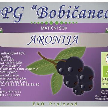 OPG Bobičanec