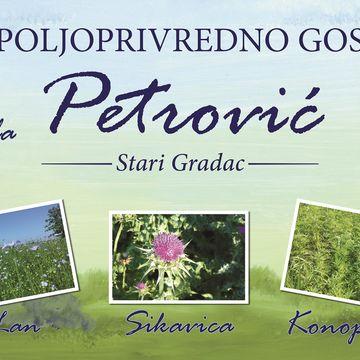 OPG Petrović Stari Gradac