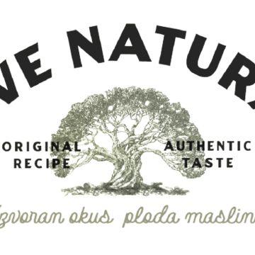 Olive Naturale