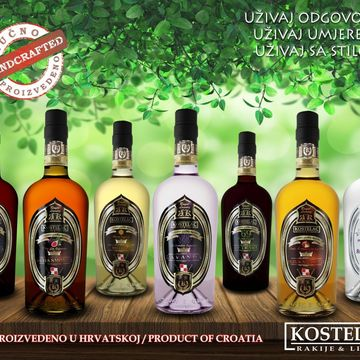 FRUCTUS proizvodnja voćnih vina i likera