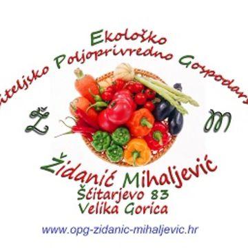 OPG Židanić Mihaljević
