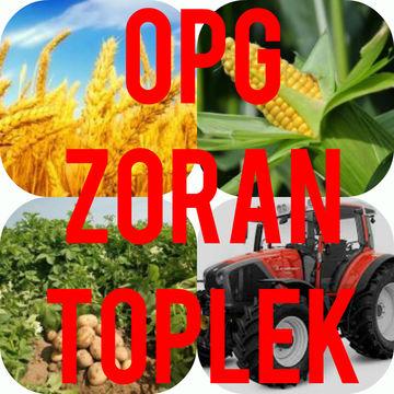 OPG Zoran Toplek