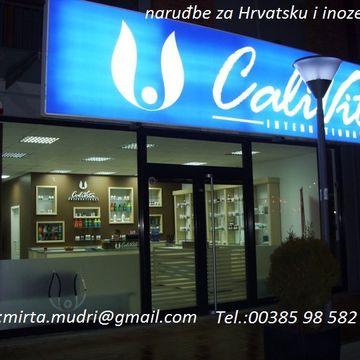 Calivita Mirta