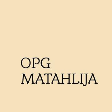 OPG Matahlija