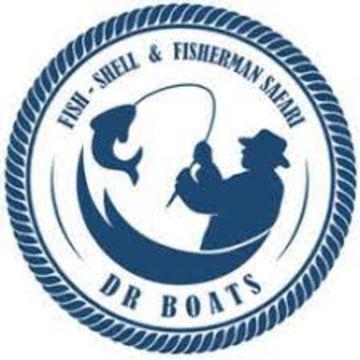 DR boats - ribolov i školjkarenje
