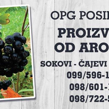 OPG Posilović