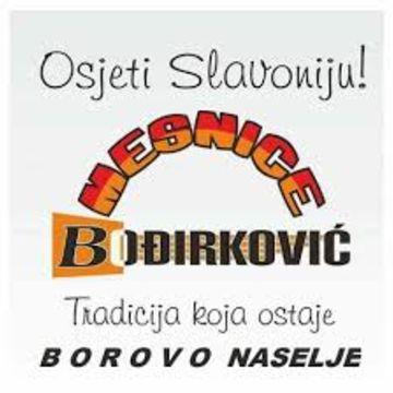 Bođirković