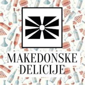 Makedonske delicije